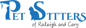 Pet Sitters Raleigh Cary